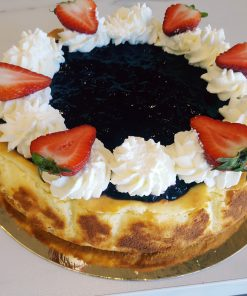 cheese cake real cream