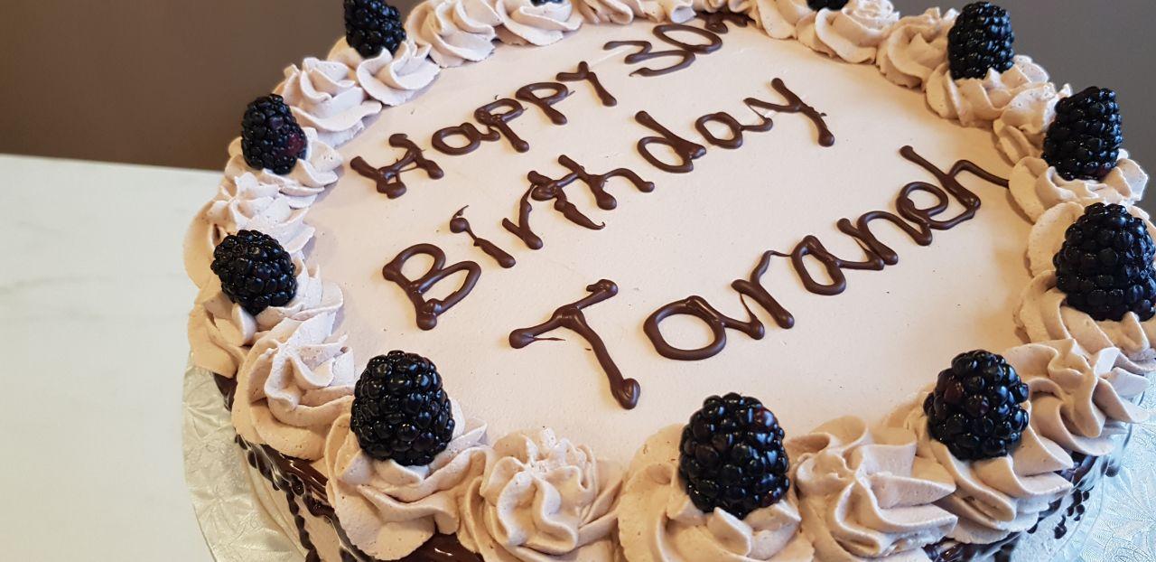 custom cake near me halifax bakeries
