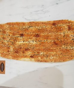 Barbari Flatbread