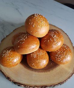 Challah Bread Rolls