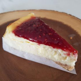 Cheesecake - Slice