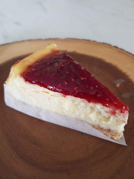 Cheesecake - Slice