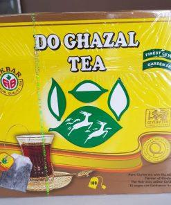 cardamom teabag 2 ghazal