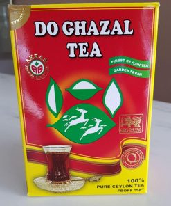 loose tea 2 ghazal