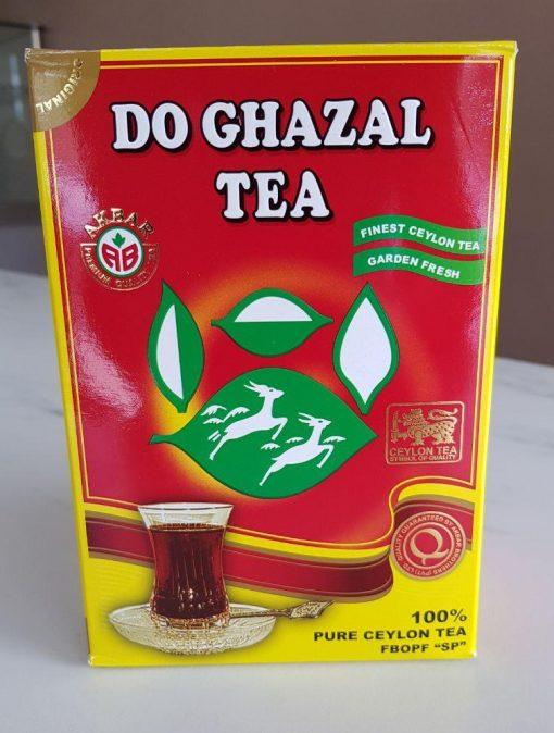loose tea 2 ghazal