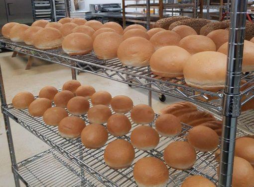 burger bun bread bakery halifax