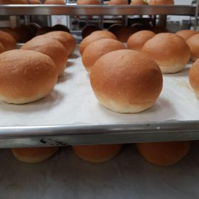challah bread small