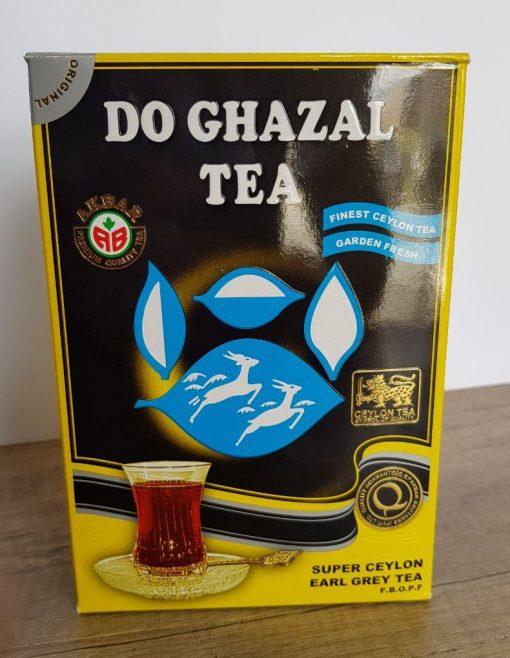 Earl Grey Tea Ceylon