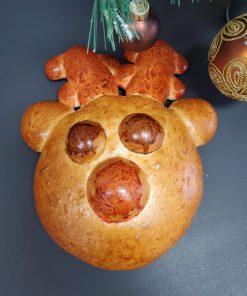 rudolph sweet bread